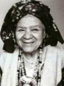 Queen Mother Moore
