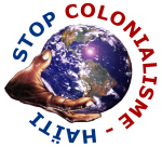 stop colonialism haiti fr